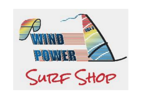 Wind Power Surf Shop